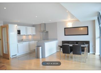 Thumbnail 2 bed flat to rent in Horseferry Place, Greenwich, London