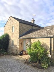 Thumbnail 6 bed shared accommodation to rent in Langbar Road, Ilkley