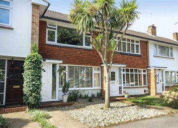 Thumbnail 2 bed terraced house for sale in Elizabeth Gardens, Sunbury-On-Thames