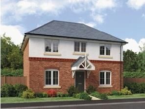 Thumbnail 3 bed detached house for sale in Bidavon Industrial Estate, Waterloo Road, Bidford-On-Avon, Alcester
