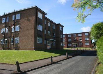Thumbnail 1 bed flat to rent in Bentham Court, Greenvale, Northfield, Birmingham
