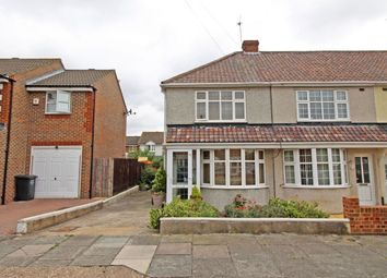 Thumbnail 3 bed property for sale in Vale Road, Dartford
