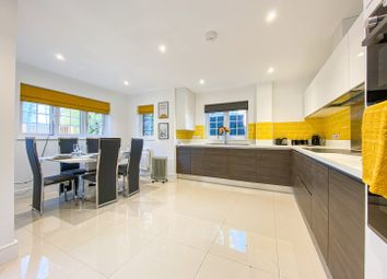 5 bed detached house for sale in The Turing, Hanmer Road, Simpson, Milton Keynes MK6