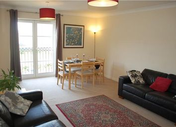 Thumbnail 2 bedroom flat to rent in Rowland Hill Court, Osney Lane, Oxford