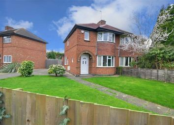 Thumbnail 3 bed property for sale in Windsor Avenue, Worcester