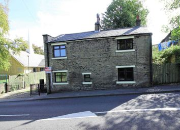 Thumbnail 3 bed detached house to rent in Huddersfield Road, Meltham, Holmfirth