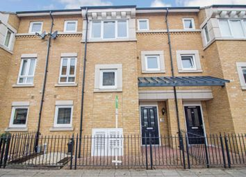Thumbnail 4 bedroom terraced house for sale in Four Chimneys Crescent, Hampton, Peterborough, Cambridgeshire