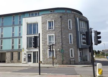 Thumbnail 1 bed flat for sale in Kerrier Way, Camborne, Cornwall