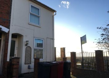 Thumbnail 1 bed flat for sale in Edgehill Street, Reading