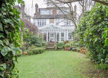Thumbnail 6 bed detached house for sale in Lanchester Road, London