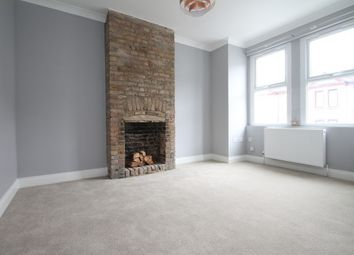 Thumbnail 3 bedroom flat to rent in Grange Park Road, Thornton Heath