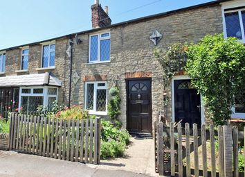 Thumbnail 2 bed terraced house for sale in Odell Road, Odell, Bedford