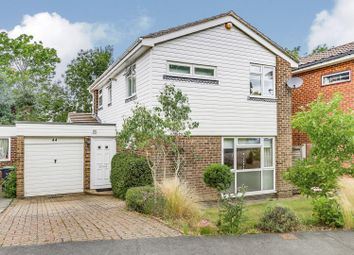 Thumbnail 3 bedroom link-detached house for sale in Oak Hall Park, Burgess Hill