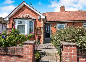 Thumbnail 3 bed semi-detached bungalow for sale in Maud Road, Dorchester