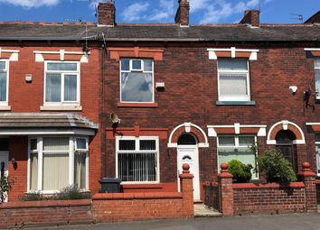 2 bed terraced house for sale in Middleton Road, Oldham OL9