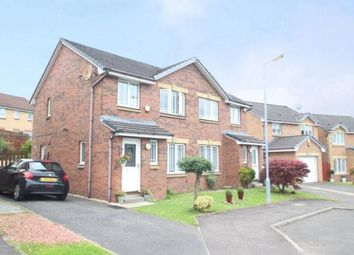 3 bed semi-detached house for sale in Littlemill Crescent, Glasgow, Lanarkshire G53