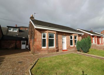 3 bed bungalow for sale in Clydeford Drive, Tollcross G32