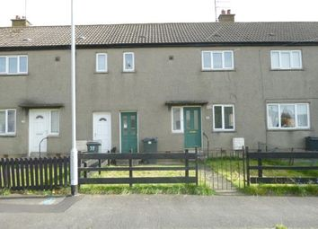 Thumbnail 2 bed terraced house to rent in 36 Clarinda Drive, Dumfries