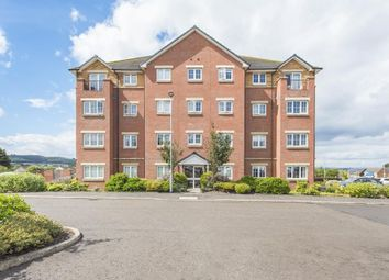 Thumbnail 2 bed flat for sale in 39 Leighton Court, Cambuslang