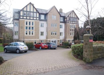 Thumbnail 2 bedroom flat for sale in Rosewood Court, Park Avenue, Roundhay, Leeds