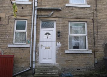 Thumbnail 3 bed terraced house for sale in Loughrigg Street, Bradford