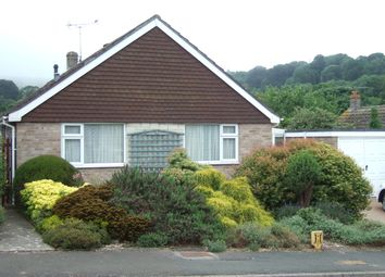 Thumbnail 3 bed detached bungalow to rent in Manor Fields, Bridport