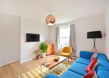 Thumbnail 4 bed flat for sale in Bishops Way, London