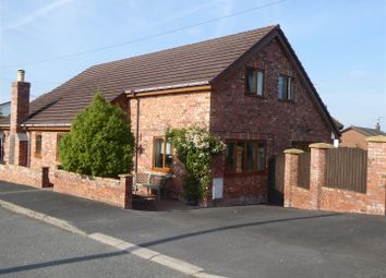 4 bed detached house for sale in Bryn Teg, Sychdyn, Mold CH7