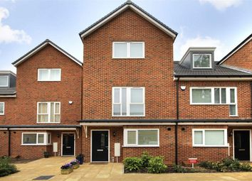 4 bed town house for sale in Hunting Place, Hounslow TW5