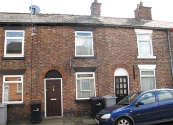 Thumbnail 1 bed terraced house to rent in 30 John Street, Macclesfield