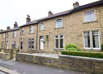 Thumbnail 3 bed terraced house to rent in Larch Road, Paddock, Huddersfield