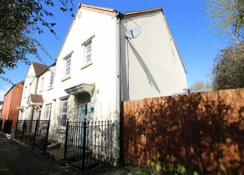 Thumbnail 3 bedroom terraced house to rent in Prospero Way, Swindon
