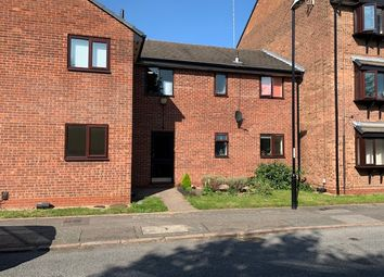 Thumbnail 1 bed barn conversion to rent in Lansdowne Street, Coventry