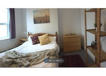 Thumbnail 4 bed terraced house to rent in Palin Street, Nottingham