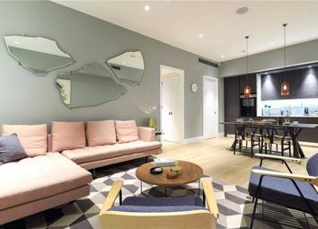 Thumbnail 1 bed flat for sale in Upper Street, Islington, London