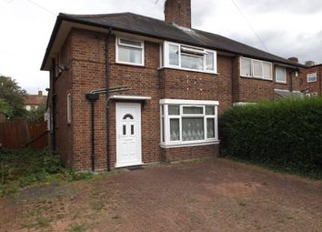 Thumbnail 3 bed semi-detached house to rent in Park Street, Slough