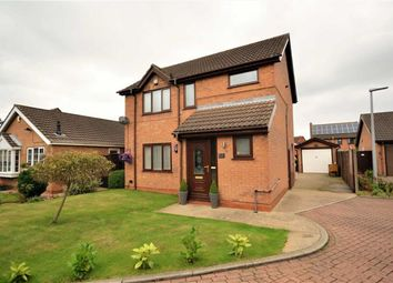 Thumbnail 3 bed property for sale in Albatross Drive, Great Coates, Grimsby