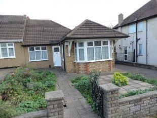 Thumbnail 3 bed bungalow to rent in Monkswood Avenue, Waltham Abbey