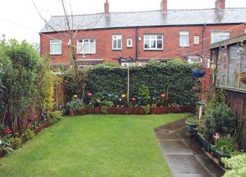 Thumbnail 3 bedroom town house for sale in Burnham Avenue, Bolton