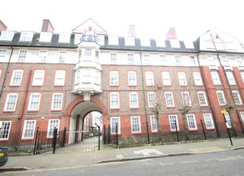 Thumbnail 1 bed flat to rent in Sylvester Road, Hackney Central