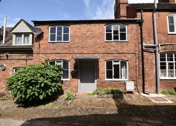 Thumbnail 2 bed terraced house to rent in The Homend, Ledbury, Herefordshire