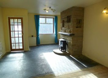 Thumbnail 3 bed terraced house for sale in Church Street, Old Glossop, Derbyshire