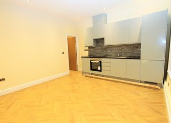 Thumbnail 1 bed flat to rent in Merton High Street, South Wimbledon, London