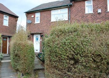 Thumbnail 2 bed terraced house for sale in Old Road, Ashton-Under-Lyne