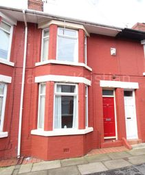Thumbnail 2 bed terraced house for sale in Hinton Street, Litherland, Liverpool