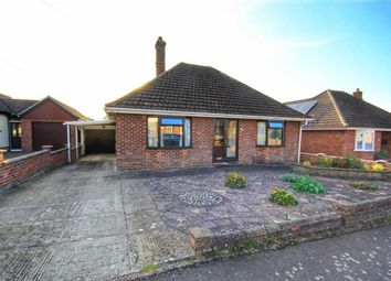 Thumbnail 2 bed detached bungalow for sale in Park Road, Sudbury