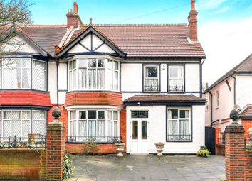 Thumbnail 6 bed semi-detached house for sale in Upper Mulgrave Road, Cheam, Sutton