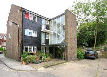 Thumbnail 2 bed flat to rent in Grange Road, Barnes