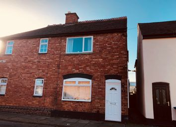 Thumbnail 3 bed semi-detached house for sale in Fenn Street, Tamworth