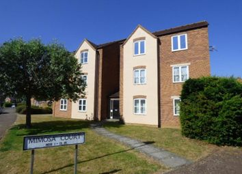 Thumbnail 1 bed flat to rent in Mimosa Court, Churchdown, Gloucester